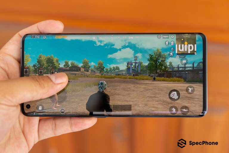 Review OPPO Find X2 SpecPhone 31