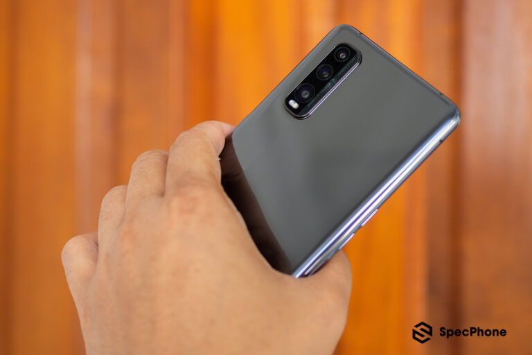 Review OPPO Find X2 SpecPhone 32