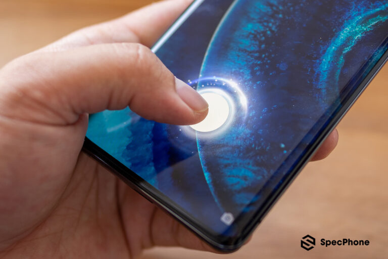 Review OPPO Find X2 SpecPhone 33