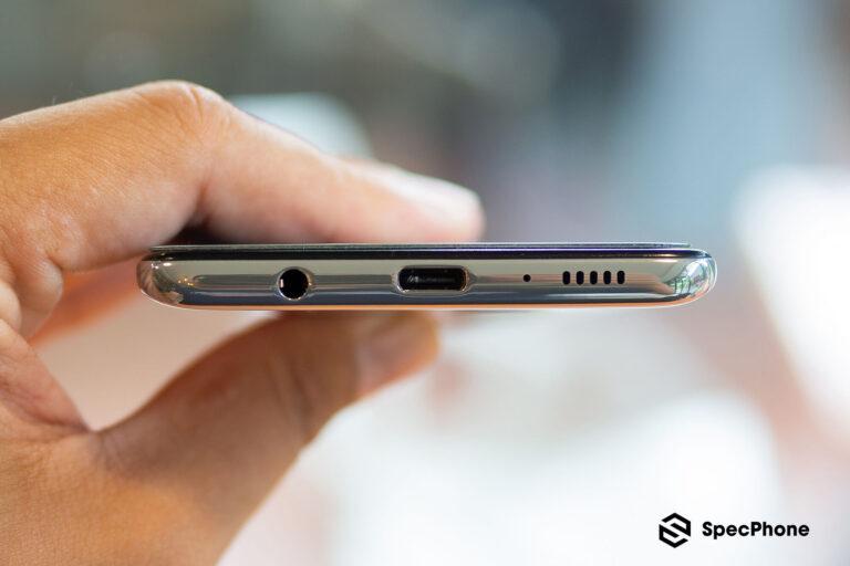 มือถือจอใหญ่ Samsung a71