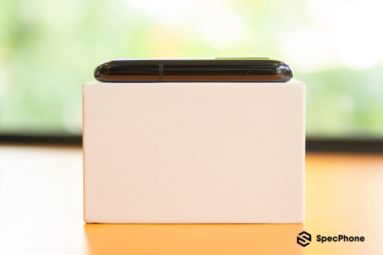Review Samsung Galaxy Note 10 Lite SpecPhone 21