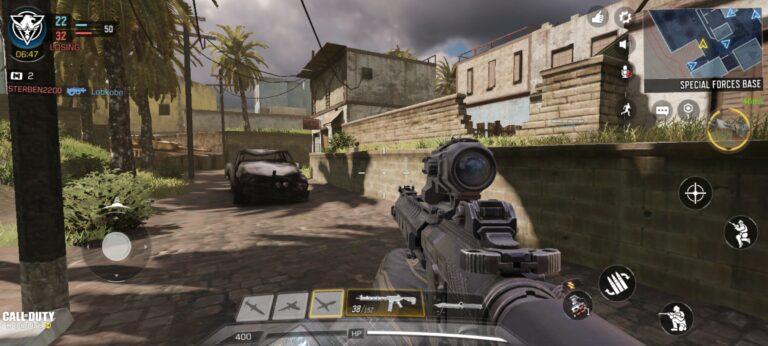 Screenshot 20200227 230456 Call of Duty