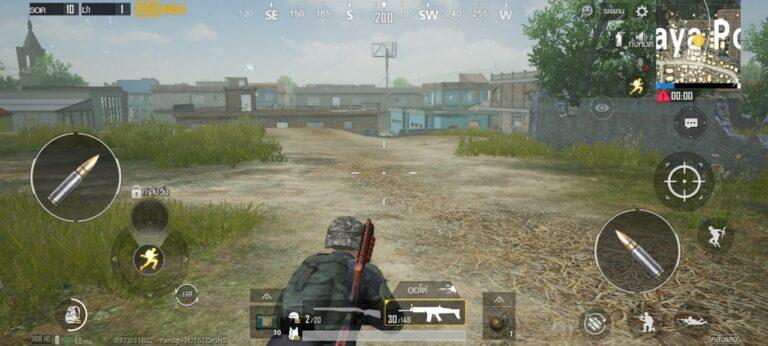 Screenshot 20200304 000130 PUBG MOBILE