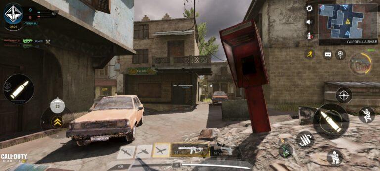 Screenshot 20200309 143523 Call of Duty