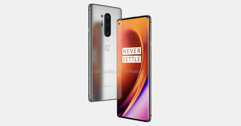 The OnePlus 8 series will have 5G but be more expensive CEO confirms