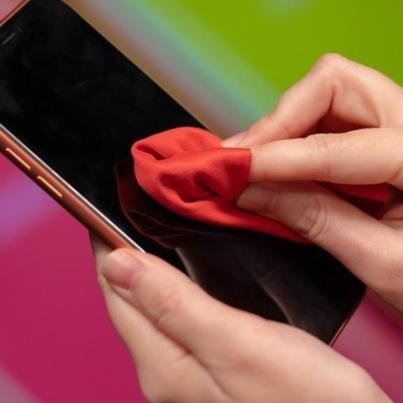smartphone-clean