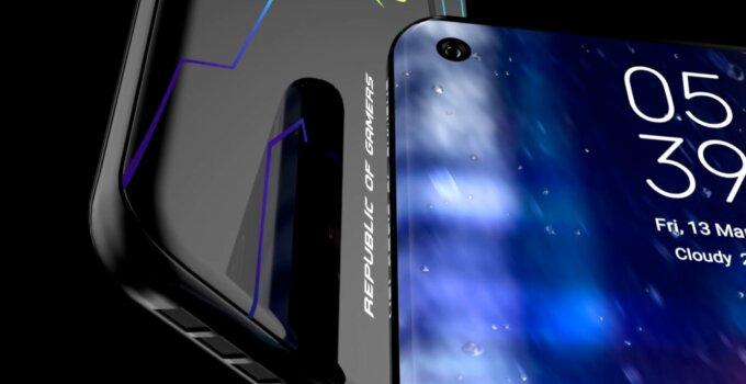 หลุด!! สเปค ราคา วันเปิดตัว Asus ROG Phone 3 สุดยอดสมาร์ทโฟนเกมมิ่งรุ่นต่อไป พร้อมคลิปตัวเครื่องแบบชัด ๆ