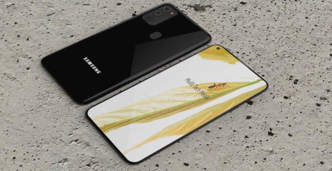 หลุด!! สเปค ราคา วันวางขาย Samsung Galaxy M41 พร้อมคลิปหน้าตาแบบชัด ๆ