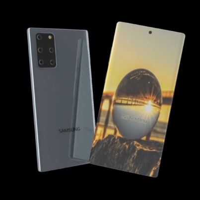 y2mate.com - Samsung Galaxy Note 20 Plus Price, 5G, 4500mAh Battery, Launch Date, First Look Specs, Leaks,Concept_mJHYSV3AEWE_1080p.mp4_snapshot_03.10
