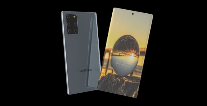 y2mate.com Samsung Galaxy Note 20 Plus Price 5G 4500mAh Battery Launch Date First Look Specs LeaksConcept mJHYSV3AEWE 1080p.mp4 snapshot 03.10