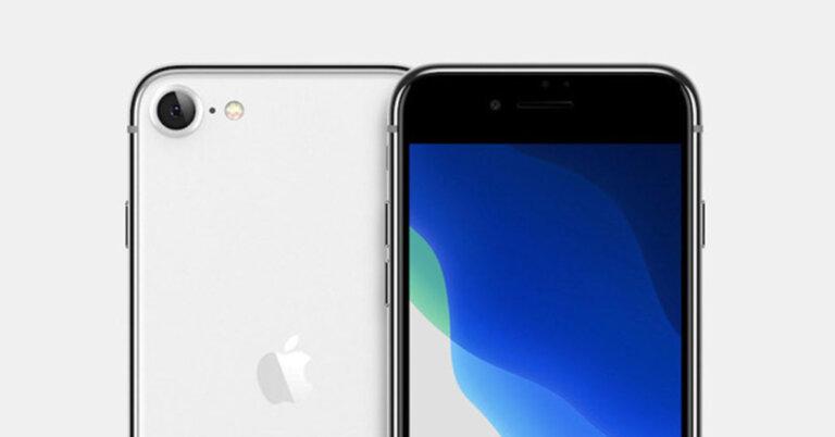 34764 63016 iPhone SE 2 l