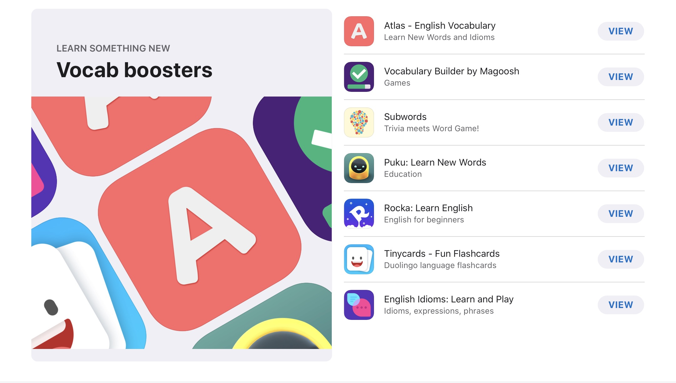 App Store Recommend Apps for Education 00007
