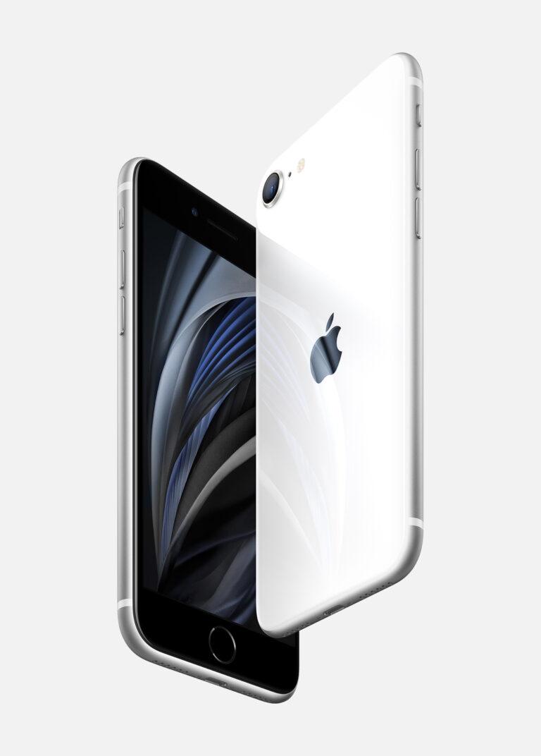 ราคา iPhone SE