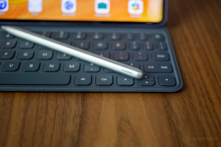Hands on HUAWEI MatePad Pro SpecPhone 0008