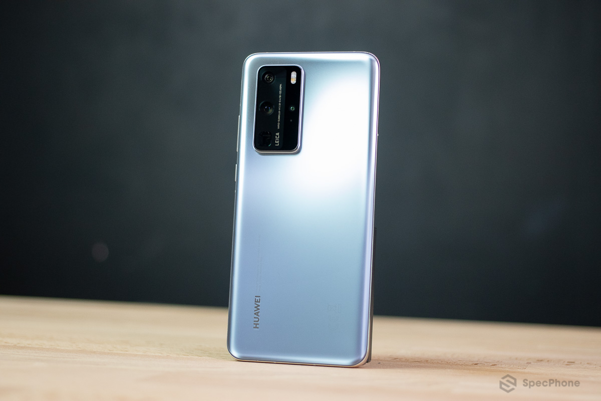 Review HUAWEI P40 Pro SpecPhone 00007