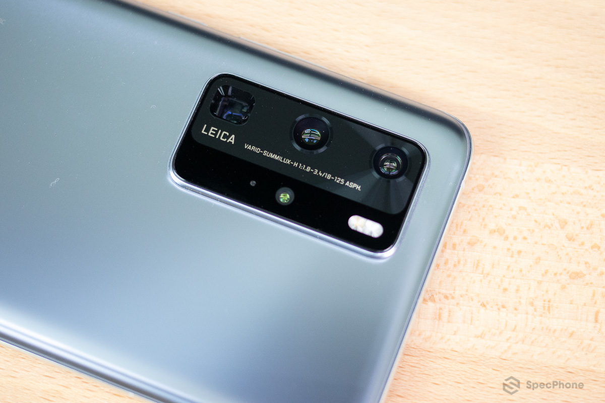 Review HUAWEI P40 Pro SpecPhone 00015