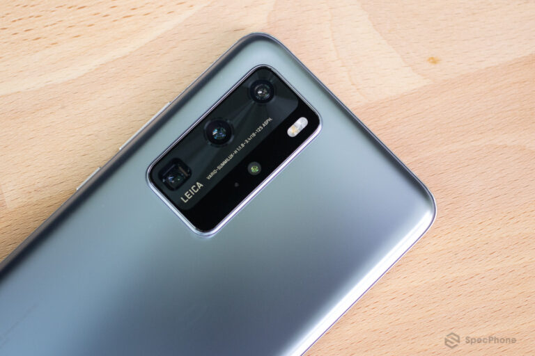 Review HUAWEI P40 Pro SpecPhone 00020