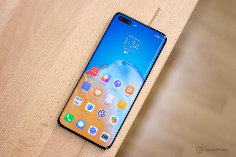 มือถือ Huawei