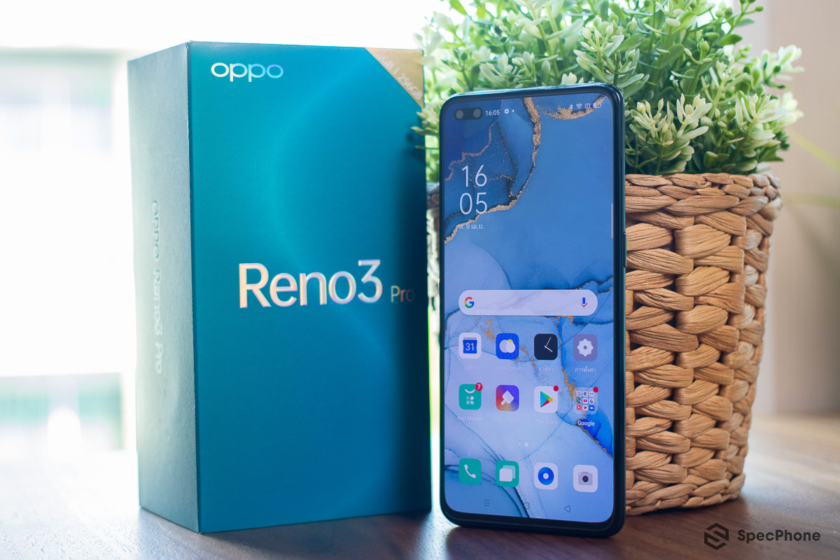 Review OPPO Reno3 Pro SpecPhone 0005