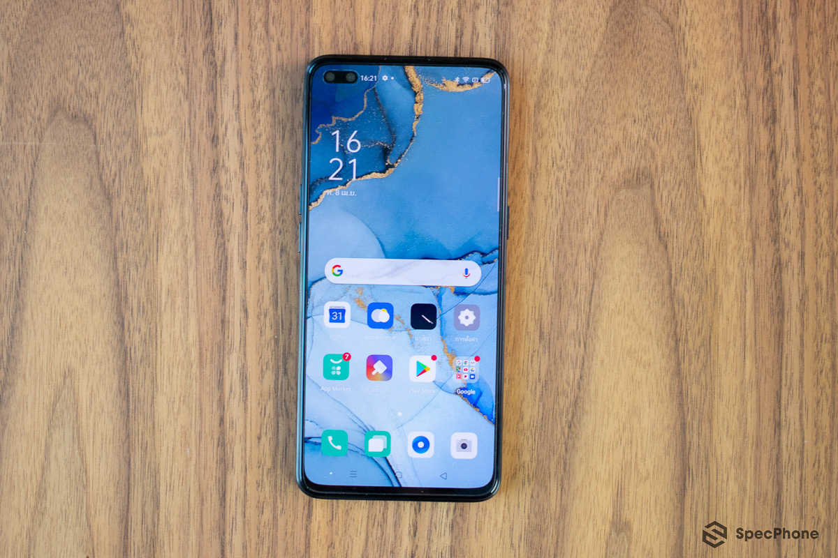 Review OPPO Reno3 Pro SpecPhone 0020