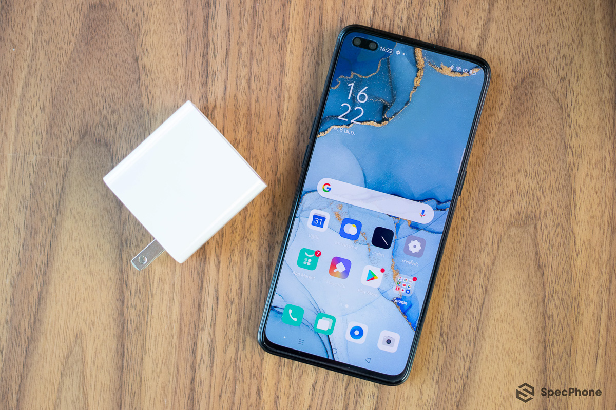 Review OPPO Reno3 Pro SpecPhone 0024