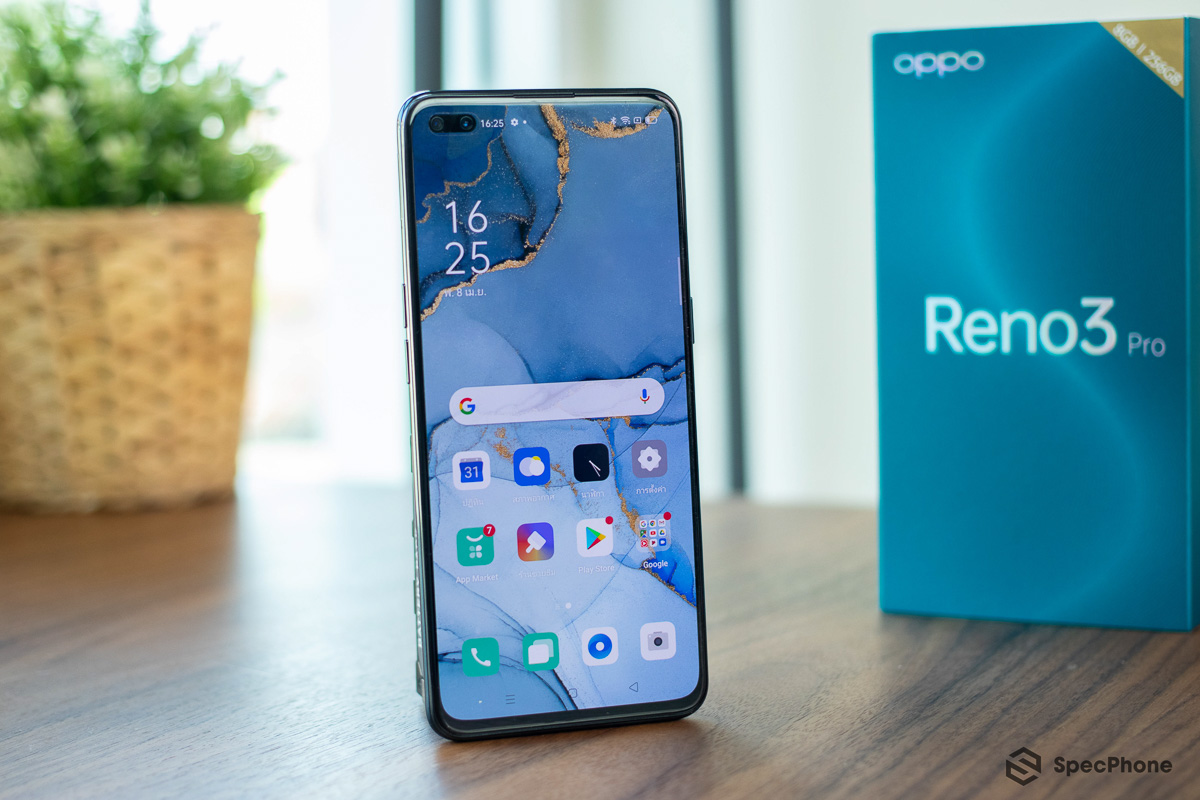Review OPPO Reno3 Pro SpecPhone 0027