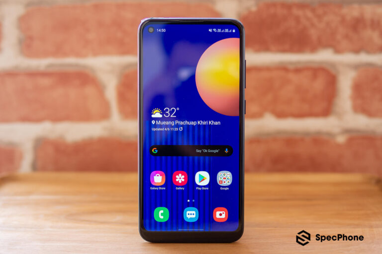 Review Samsung Galaxy M11 SpecPhone 2