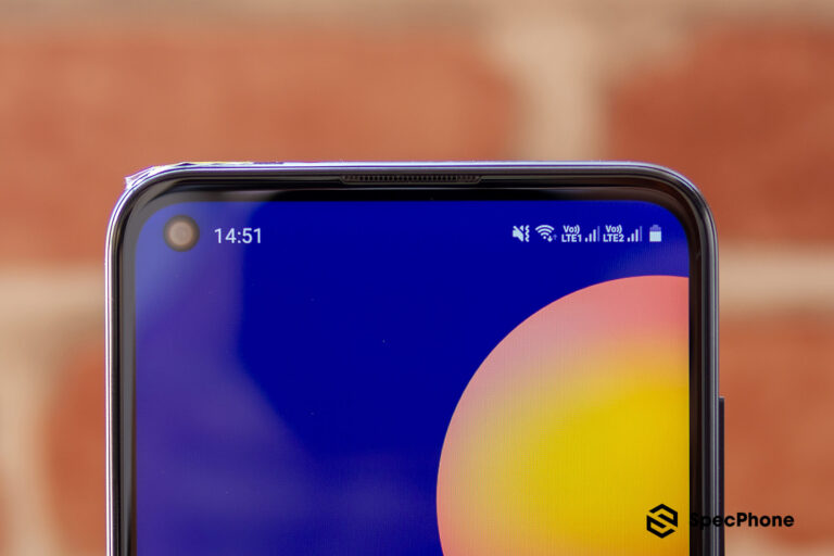 Review Samsung Galaxy M11 SpecPhone 3