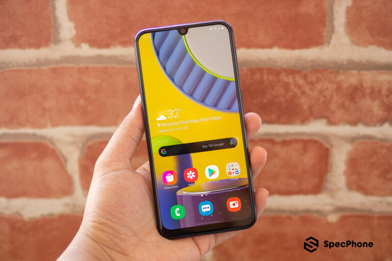 Review Samsung Galaxy M31 SpecPhone 24