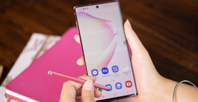 Review Samsung Galaxy S10 SpecPhone 016