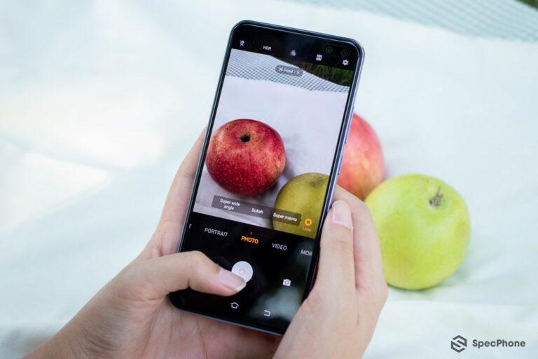 Review Vivo V19 SpecPhone 0008