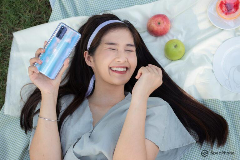 Review Vivo V19 SpecPhone 0020