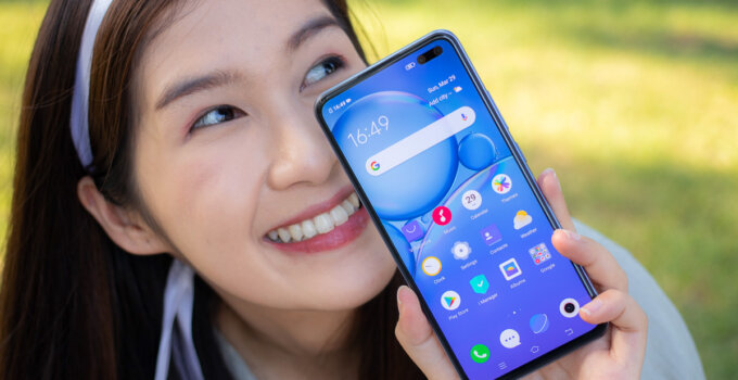 Review Vivo V19 SpecPhone 0036