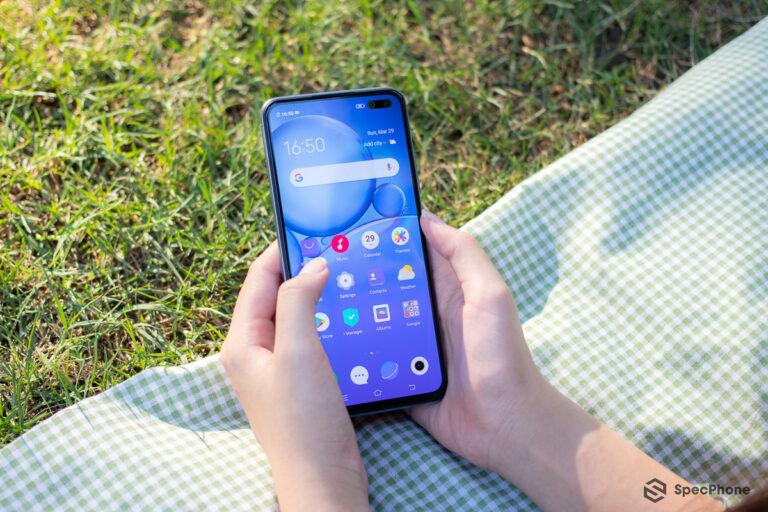 Review Vivo V19 SpecPhone 0039
