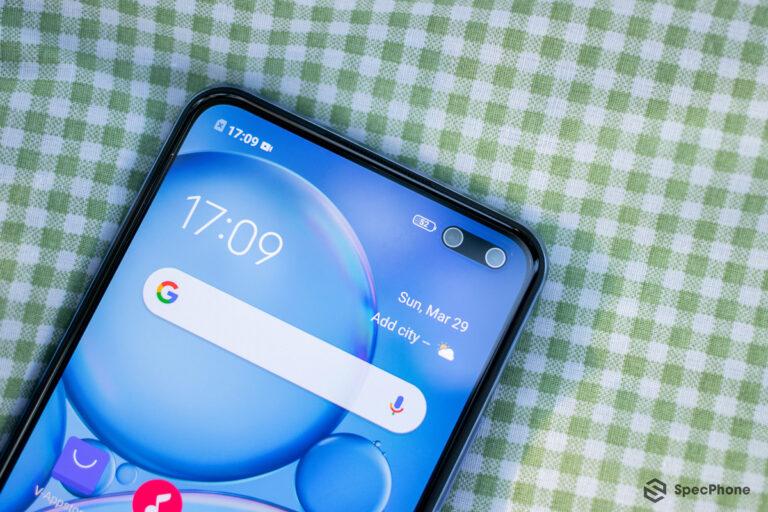 Review Vivo V19 SpecPhone 0048