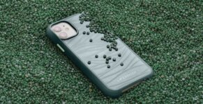 lifeproof wake recycled iphone cases