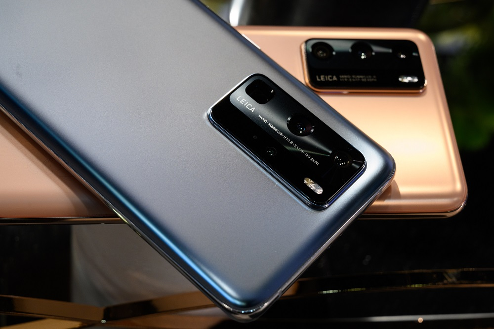 HUAWEI P40 series resized