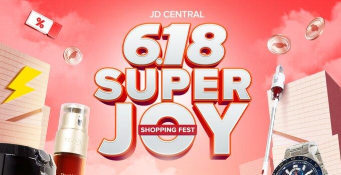 KV 618 SUPER JOY 0