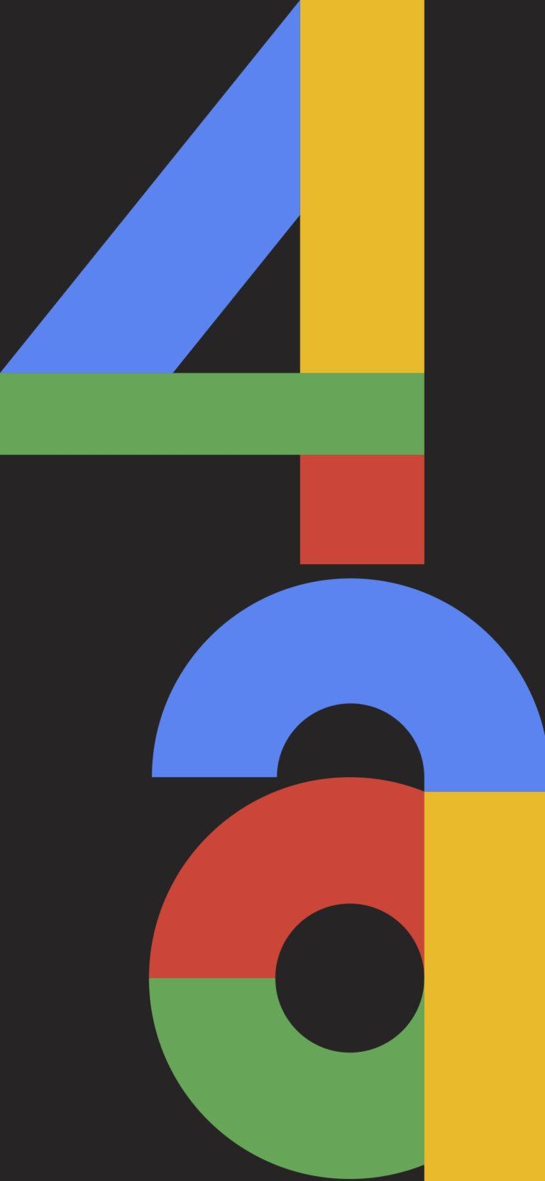 Pixel4a wallpaper