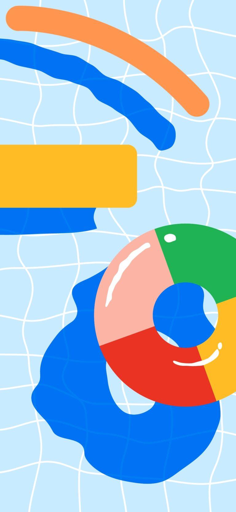 Pixel4a wallpaper 11