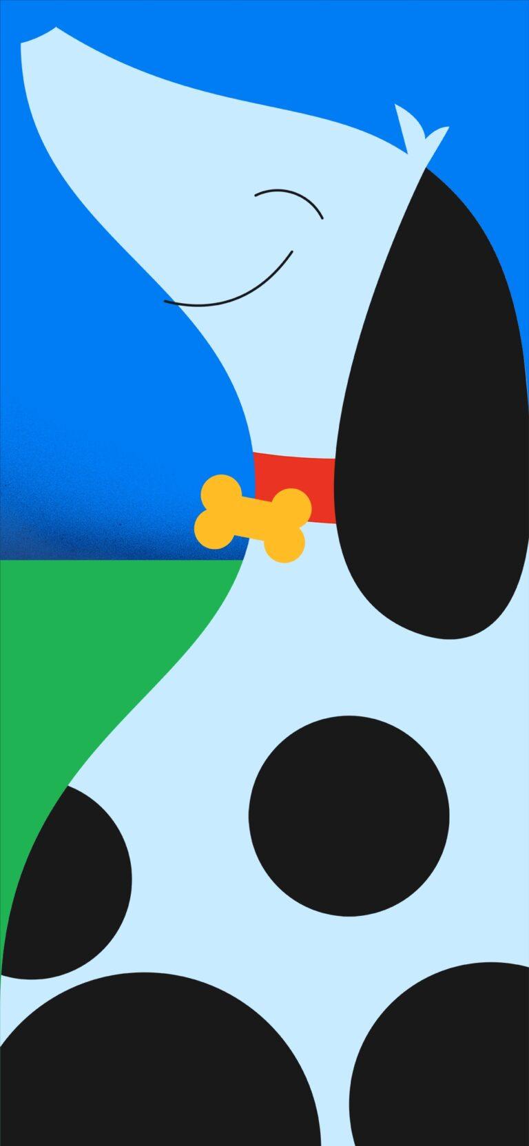 Pixel4a wallpaper 4