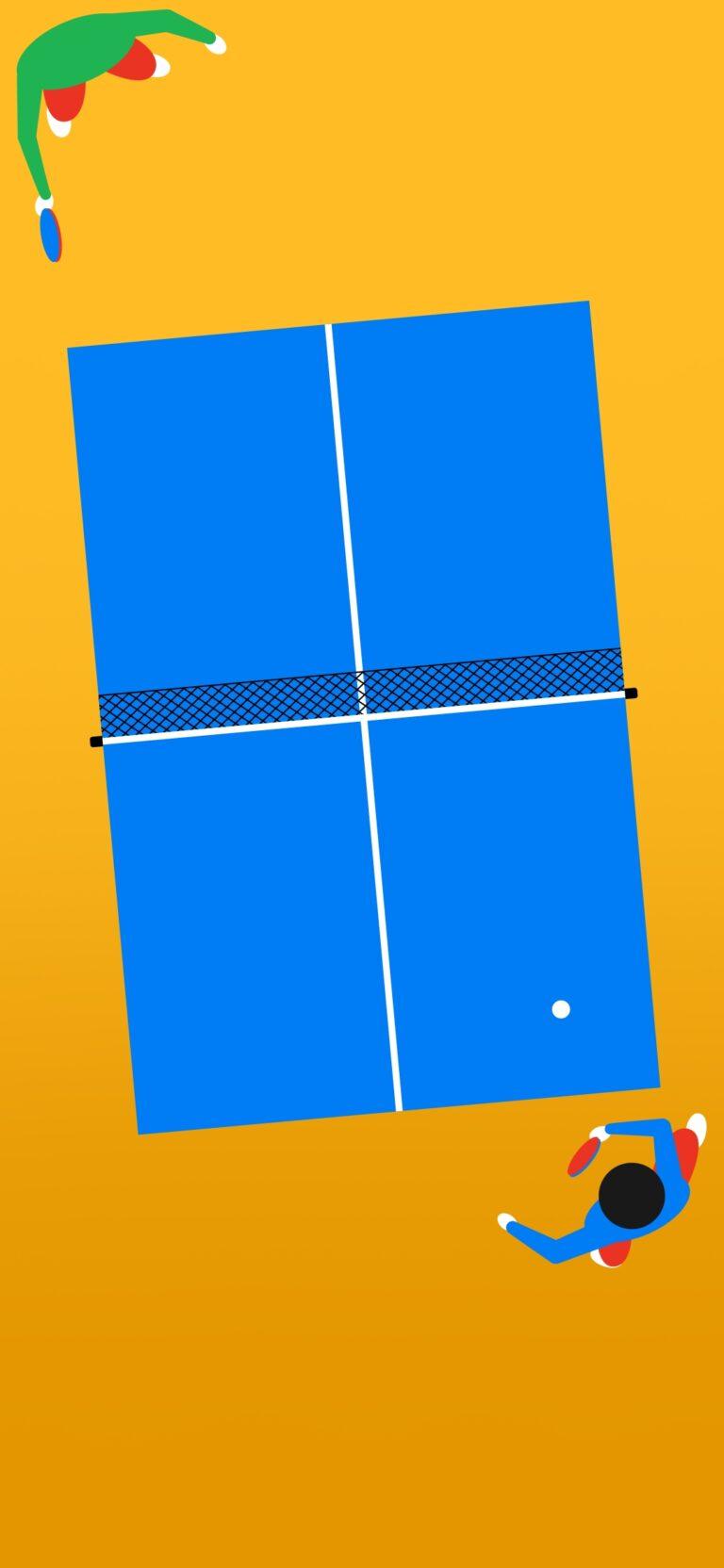 Pixel4a wallpaper 8