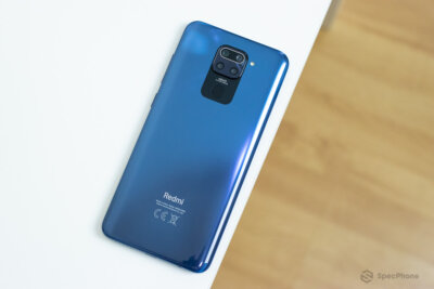 รีวิว Redmi Note 9 ตำนานความคุ้ม ชิป Helio G85 แบตอึดชาร์จไว และกล้องหลัง 4 ตัว ราคาเริ่มต้นเพียง 4,999 บาท