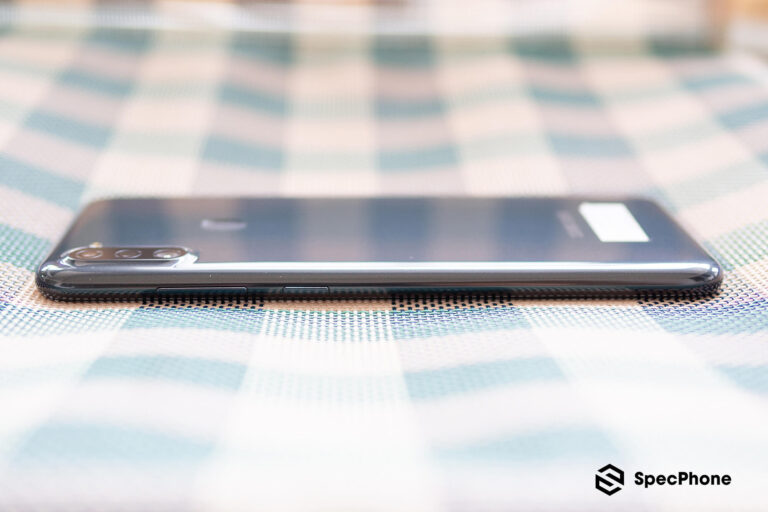 Review Samsung Galaxy A11 SpecPhone 21