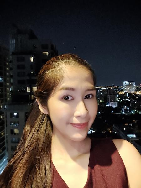 Shot on Vivo V19 Ultra Night Selfie 00001