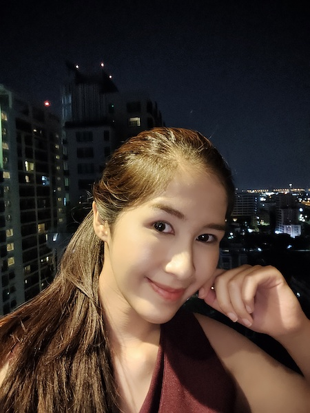 Shot on Vivo V19 Ultra Night Selfie 00002