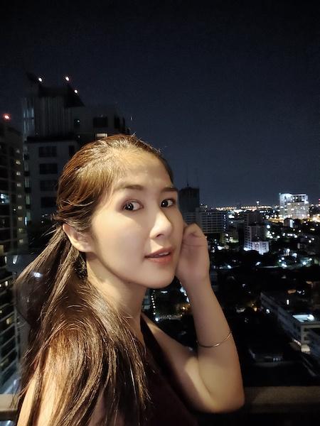 Shot on Vivo V19 Ultra Night Selfie 00003