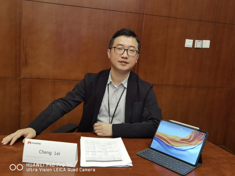 HUAWEI MatePad Pro 5G Cheng Lei SpecPhone 0001