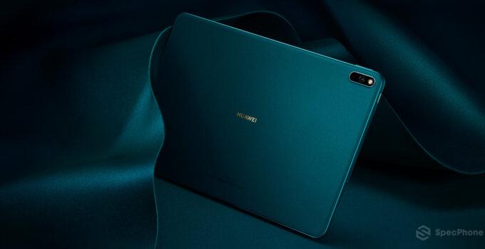 HUAWEI MatePad Pro 5G SpecPhone 0003