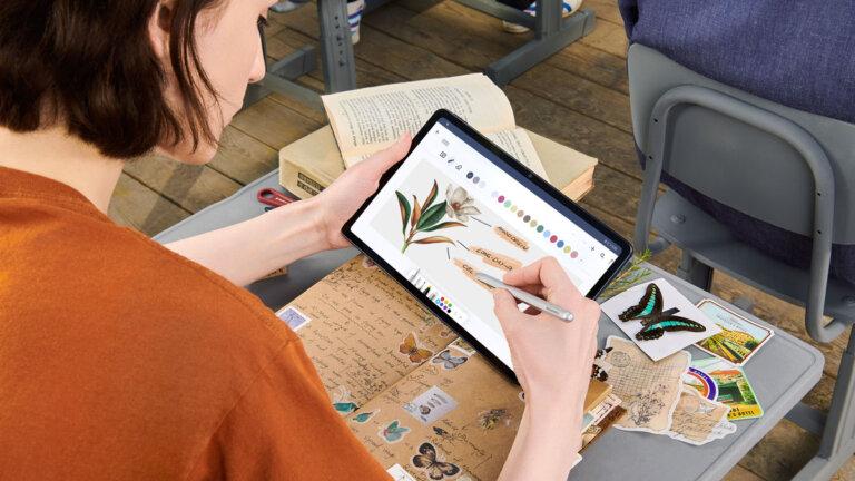 MatePad Increase homeschooling quality 1